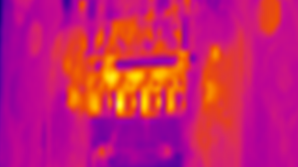 Thermographic